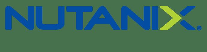 """""""logo nutanix"""""""