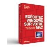 """""""Parallels Desktop 8 pour Mac Enterprise Edition"""""""