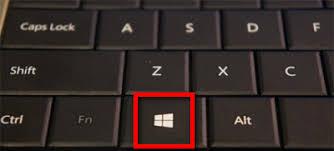 """touche windows"""