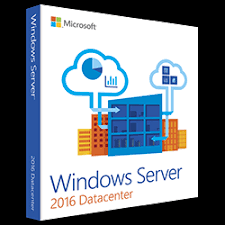 boite Windows Serveur 2016 Datacenter Edition